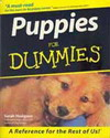 puppies for dummies (BK0509000034)