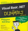 Visual Basic.NET for Dummies (BK0606000585)