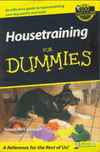 Housetraining for Dummies (BK0701000038)